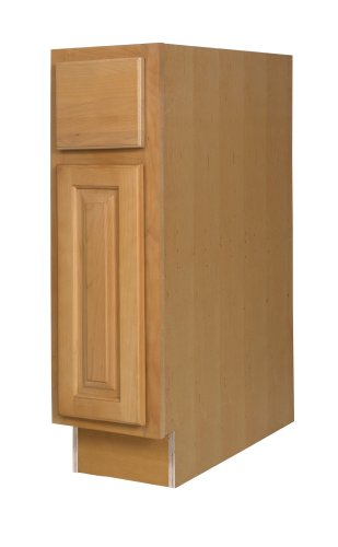Outstanding All Wood Cabinetry B9L Vhs 9 Inch Wide By 34 1 2 Inch High Home Interior And Landscaping Ologienasavecom