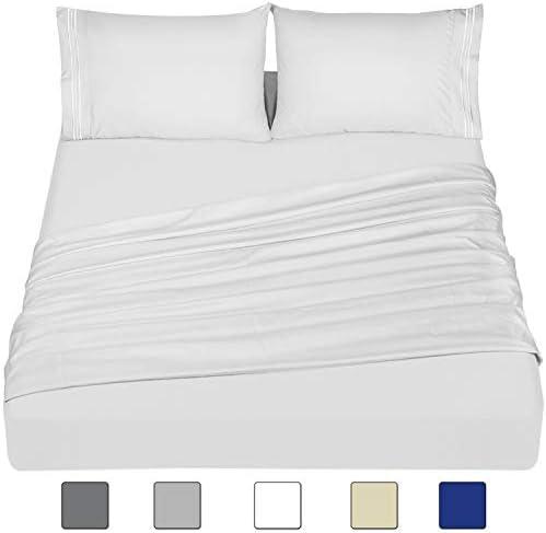 Wonwo Sheets Microfiber Bedding Luxury product image