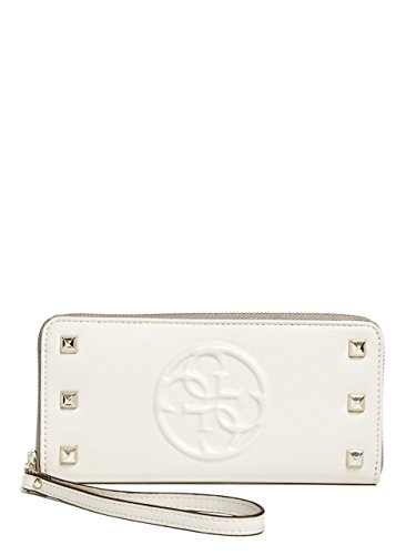 GUESS Womens Korry Large Zip product image