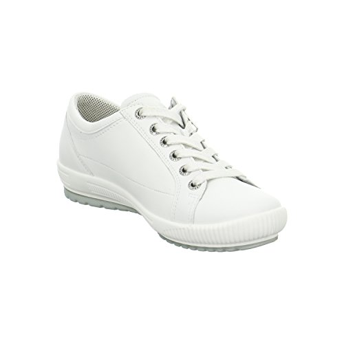Donna Scarpe basse WHITE KOMBI bianco, (WHITE KOMBI) 0-00818-51