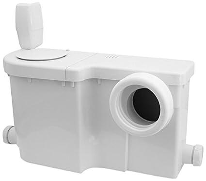 Jimten Ciclon Fit3 T-503 Triturador sanitario (hasta 5m-3 aparatos) Fit