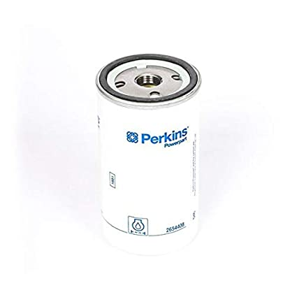 Agriculture/Farming Business, Office & Industrial Genuine PERKINS Filters x5-2654403