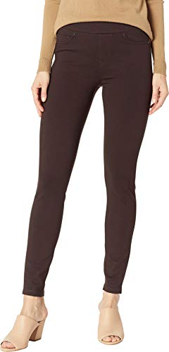 Liverpool Women's Sienna Pull-On Ponte Legging Ganache Brown 8 31