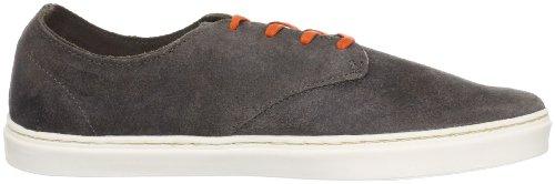 Vans OTW Ludlow Decon chaussures en daim gris délavé