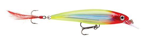 Best Fishing Topwater Lures :Rapala XR10 Fishing Lure