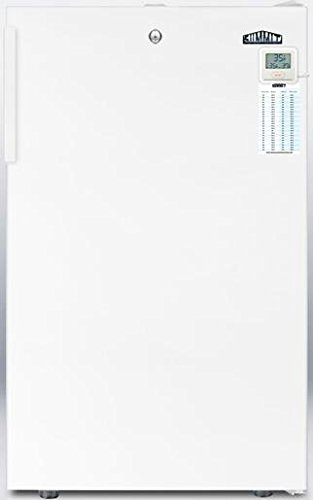 """FF511LPLUS 20"""""""" AccuCold PLUS Series Medical Compact Refrige"""