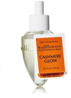 Cashmere Glow Wallflowers Home Fragrance Refill