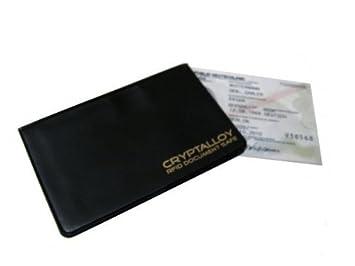 rfid personalausweis