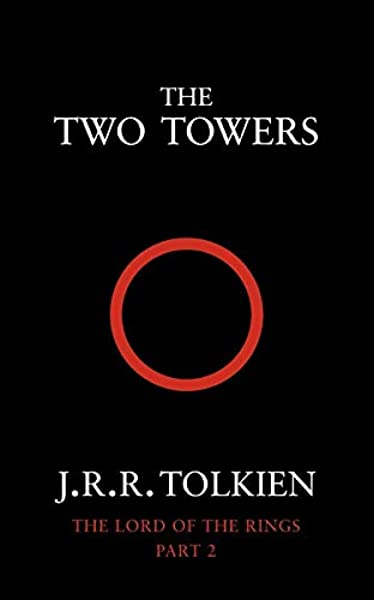 The Two Towers (The Lord of the Rings, Book 2): Tolkien, J. R. R.:  9780261102361: Books - Amazon.ca