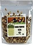 Woodstock Seeds - Organic - Pumpkin - Tamari - 1 lb - case of 15