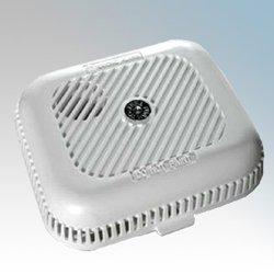 Aico EI105R - Detector de humo óptico (12 V, CC)