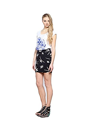 Diesel Women's RAPAJIN Skirts SS (Small)