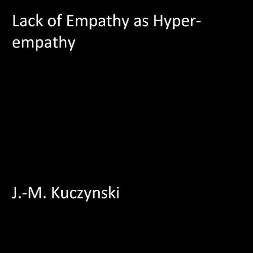 hyperempathy