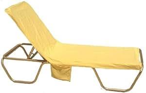 Yisama toalla en microfibra para silla de extension ideal for Piscina de microfibra