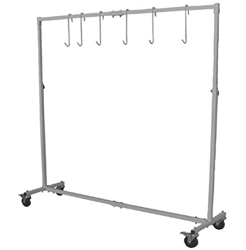 Astro Pneumatic Tool 7306 Adjustable 7-Foot Paint Hanger Astro Pneumatic Tool Company
