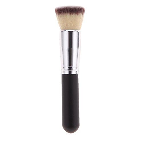 easydeal-1pc-round-head-nylon-cosmetic-powder-blush-brush-foundation-makeup-brush-flat-top-kabuki-fo