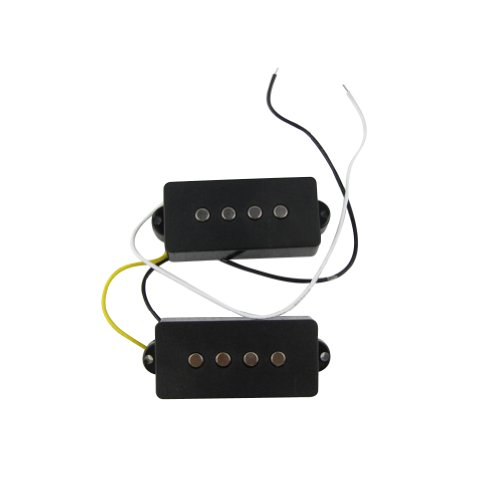 Musiclily 4 String Bass Guitar Passive N - Passive Bass Pickup Shopping Results