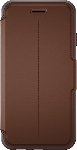 OtterBox STRADA Leather Wallet iPhone