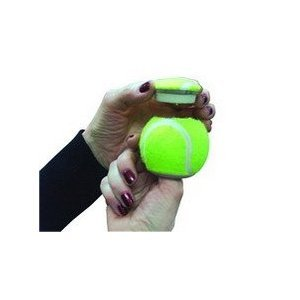 Tennis Ball Glide Replacement Pads (Pack of 4) by MOBILITY ELECTRONICS