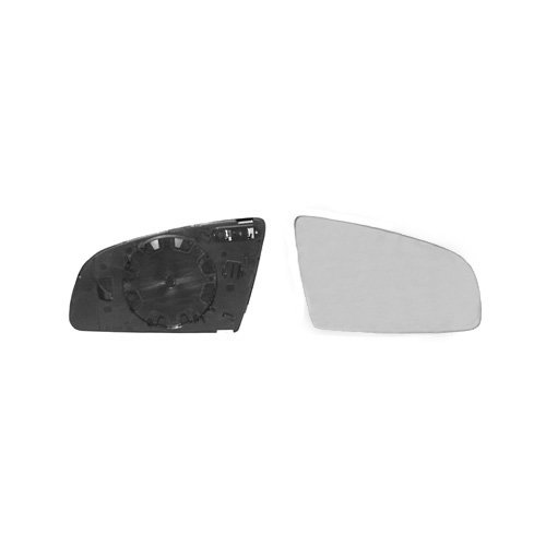 Van Wezel 325838 cristal de retrovisor lateral