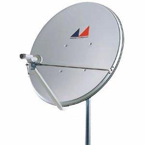 日本アンテナ BS110°CSアンテナ BL型 75cm型 110°CS右旋円偏波用 BL-CBS753   B0756SM6HC