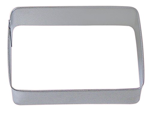 dough cutter rectangle - 8