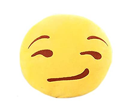 Emoji Verschmitzt