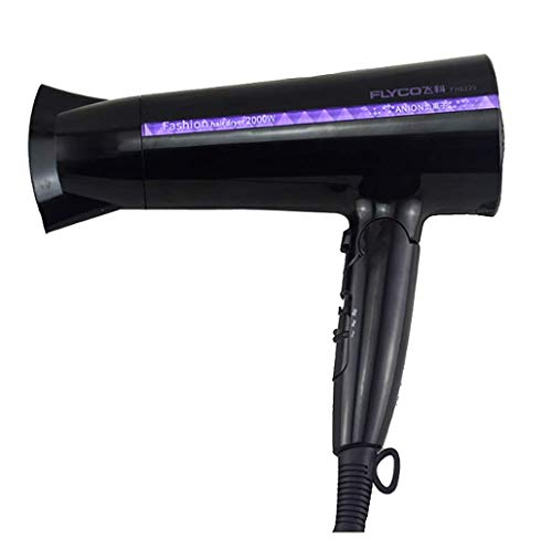 - Hair Dryer Hair Dryers,Styling Tools Hair Dryer,Negative ion Household high Power hot and Cold air 2000W