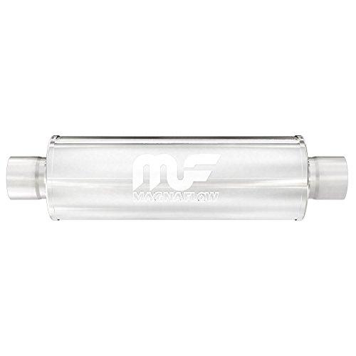 Low Cost Exhaust >> Magnaflow 14159 Exhaust Muffler Low Cost Nieuw