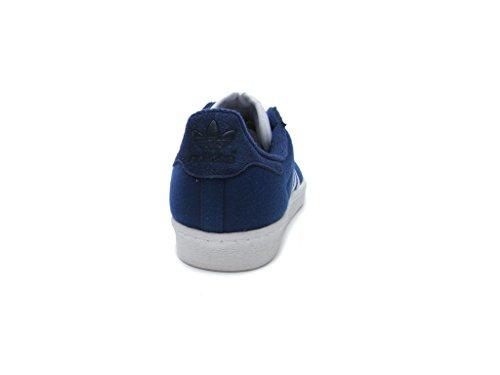 Adidas Bw Campus 80s Donker Blauw / Wit