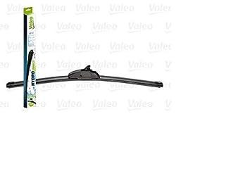 Valeo 578571 Escobillas de Limpiaparabrisas: Amazon.es: Coche y moto