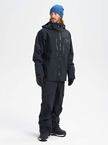 Burton Mens Ak Gore-Tex Hover Pro Jacket, True