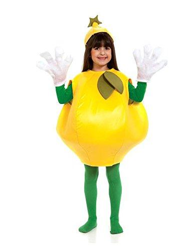 Forum Novelties Childs Lemon Unisex Costume]()
