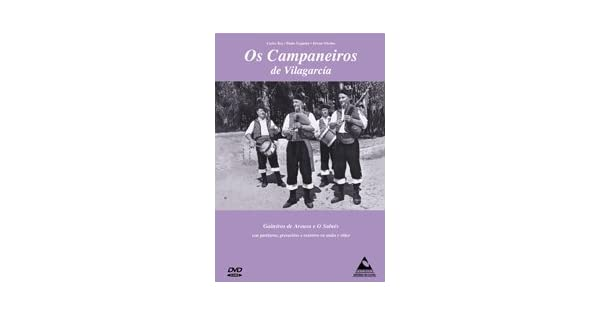 Amazon.com: Os Campaneiros de Vilagarcía (9788482893402 ...