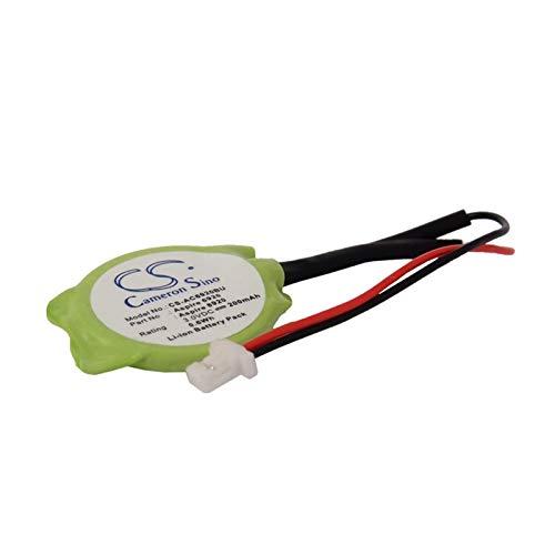200mAh XPS Replacement Battery for ACER Aspire 6920 Aspire 6920G Aspire 6935 Aspire 6935g Aspire 8920 Aspire 8920G Aspire 8930gHP Mini 110 Mini 110 Mi EditionMiniPANASONICToughbook CF-18 PN 02k6486 (Aspire Cf Battery)