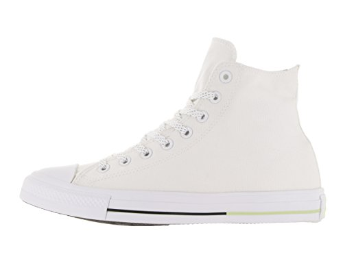 Wht Optic Volt Hi unisex Zapatillas As Can White Black Converse twRI85
