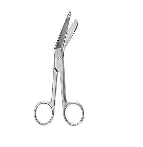 Amazoncom Mckesson 43 1 241 Bandage Lister Bandage Scissor Extra