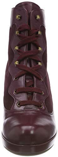 Bottines Mihara Chie Alfa Grape Grape Jaba ante Violet Grape Femme EPdErHwq