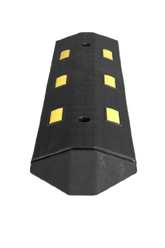 IRONguard Speed Bump, Black, 2'' Height x 10.5'' Width x 36'' Length by IRONguard
