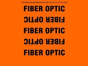 Fiber Optic Signage - 4