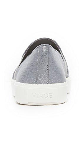 Sneaker 5 Fashion Blair Gunmetal Women's Vince UwqBxIfnEE