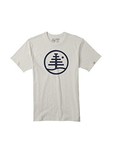 Burton Men's Family Tree Short Sleeve T-Shirt