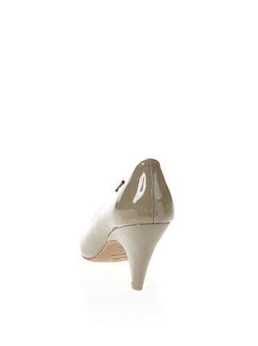 Xti Peeptoes ice Gr. 36 Schuhe Pumps
