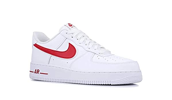 new arrival c9e0f ba85d Amazon.com   Nike AIR Force 1  07 3 - AO2423-102   Fashion Sneakers