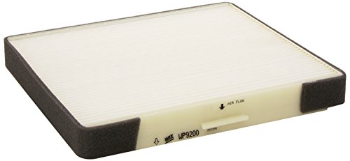 Wix Filters WP9200 Cabin Air Filter: