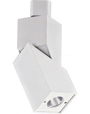 Westgate Lighting LED Indoor Track Light - Square - 100V-240V AC- COB technology- UL listed- DLC approved- 5 YR Warranty