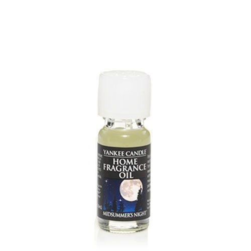 (Yankee Candle Midsummer's Night Fragrance Oil, Fresh Scent)
