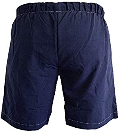 Official Mens Dissolvable Prank Shorts Personalised