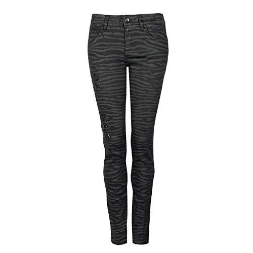 Liu Jo Jeans Bottom Up - F65069 D3386-28 - IT32