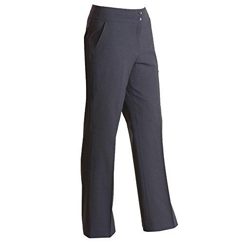 Pantaloni Eleganti Monique Skopes Nero Donna B08xPwwq